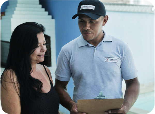 InsectControl Controle de Pragas Rio de Janeiro
